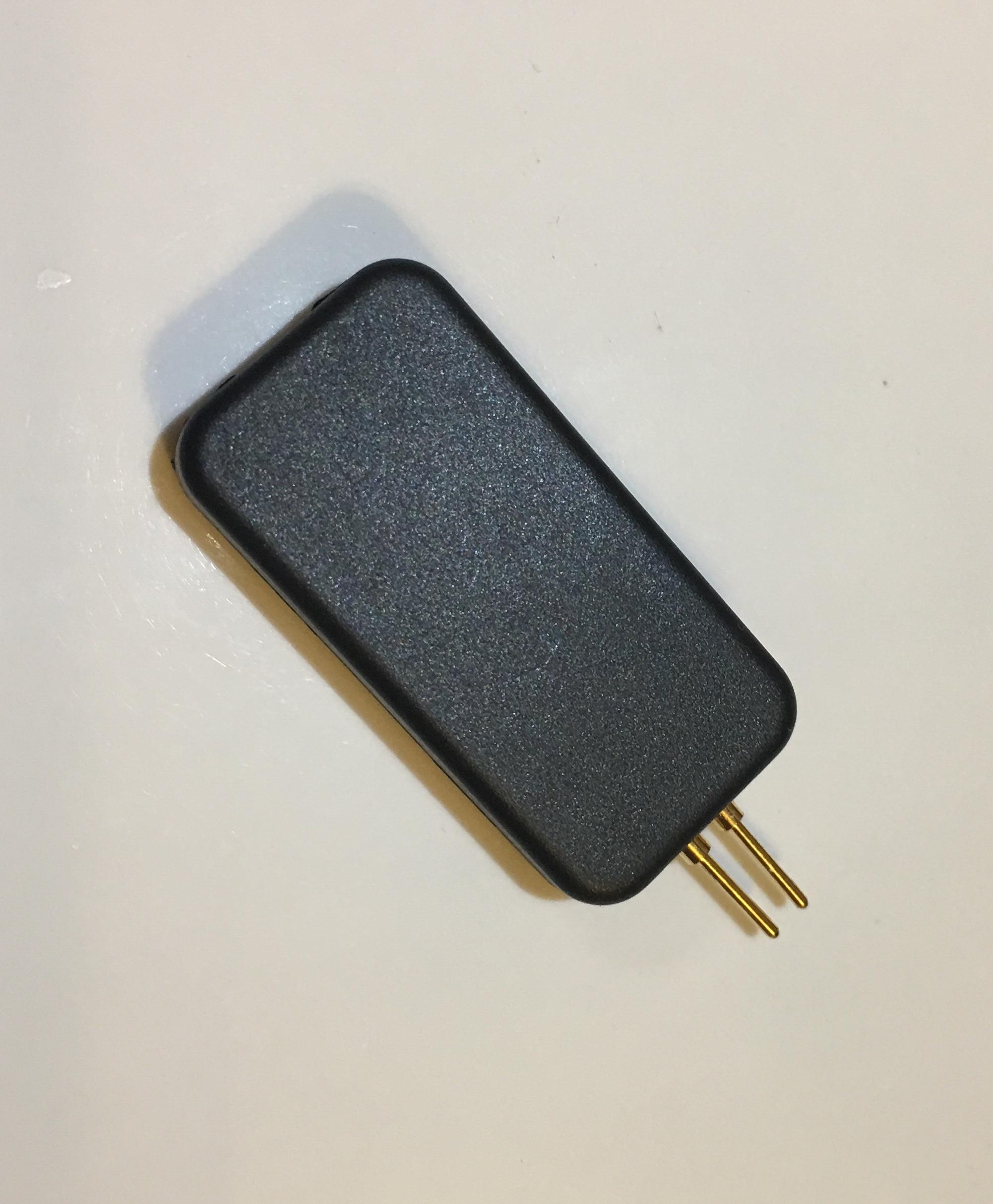 Airbag u Gurtstraffer Deaktivierung Premium mit Stecker für Toyota